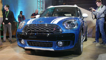 2017 MINI Countryman: LA 2016