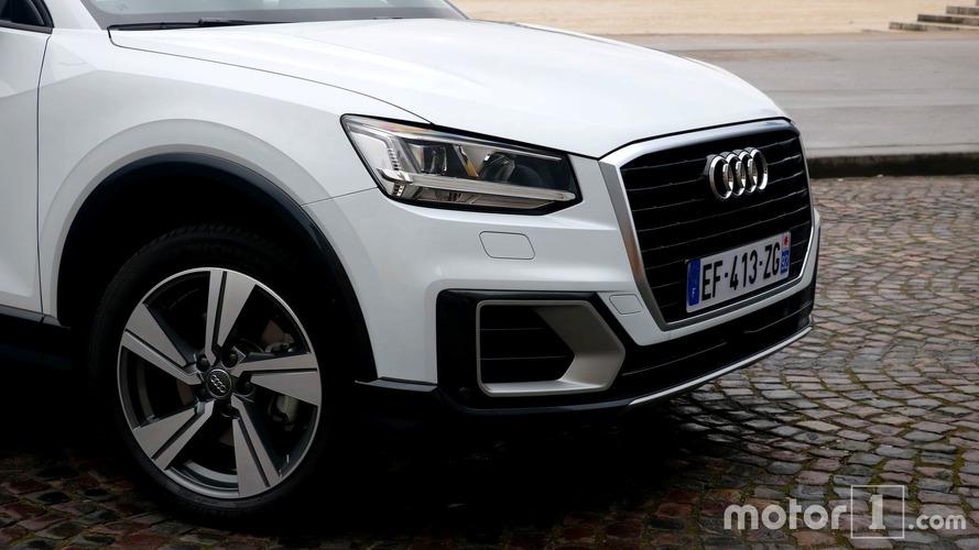 La start-up Silvercar bientôt sous pavillon Audi