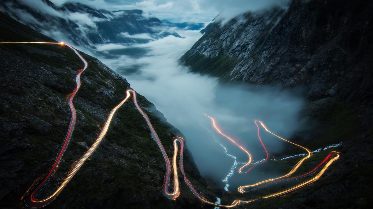 Norveç, kamusal yollarda otonom sürüş testlerine izin vermek istiyor