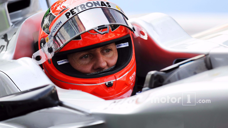 Michael Schumacher legacy in F1