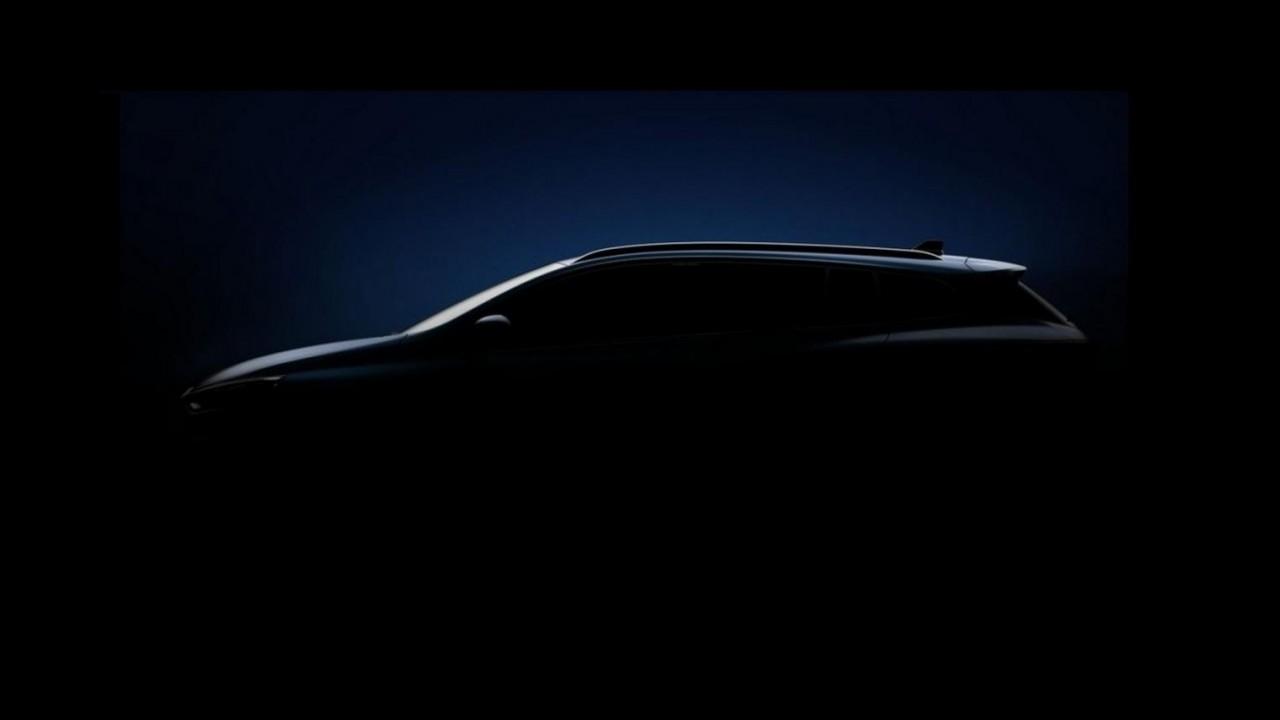 Renault antecipa nova geração da perua Mégane Sport Tourer