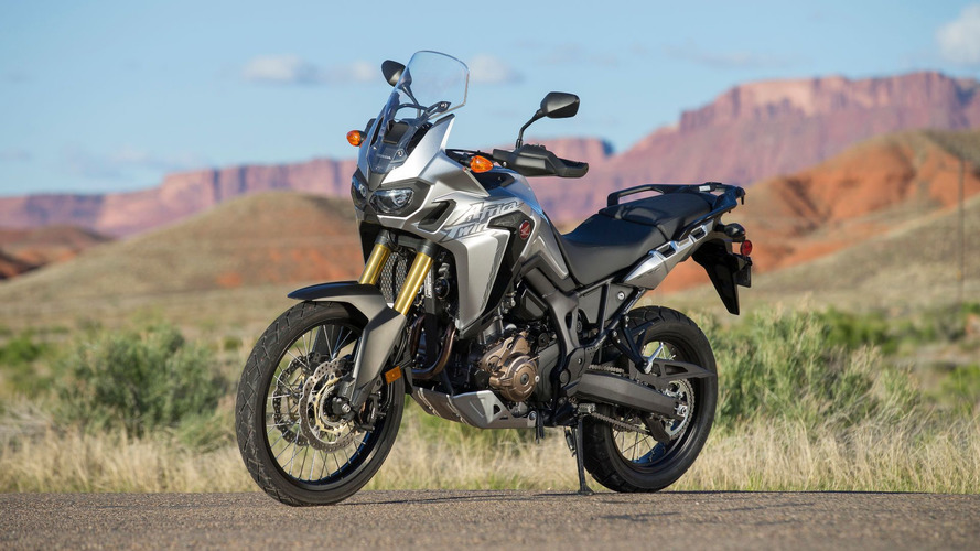 Honda Africa Twin DCT Review: It really is that good