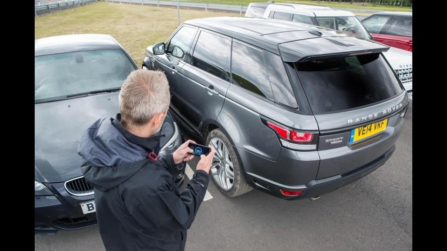 """Land Rover ignora carros autônomos e diz: """"Motorista não é carga"""""""