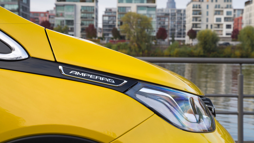 Ampera-e Gets Massive Price Hike In Europe, Opel Points Finger At GM
