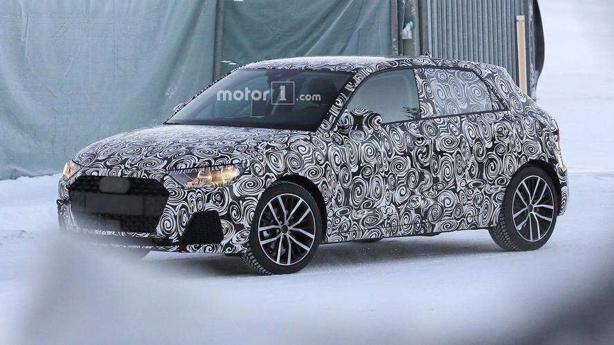 Teljesen megújulhat a következő-generációs Audi A1
