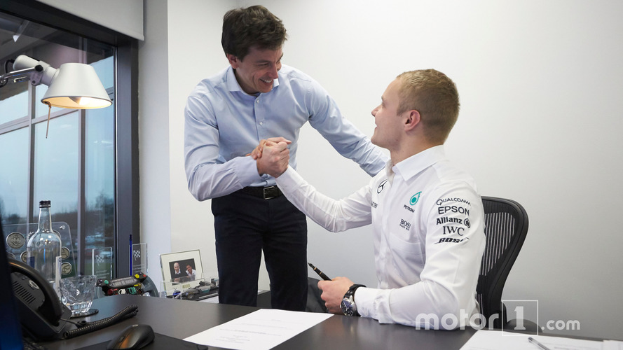 F1: What are the financial implications of Bottas move to Mercedes?