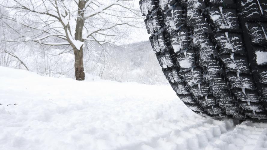 Zorunlu kış lastiği uygulamasına son 3 gün