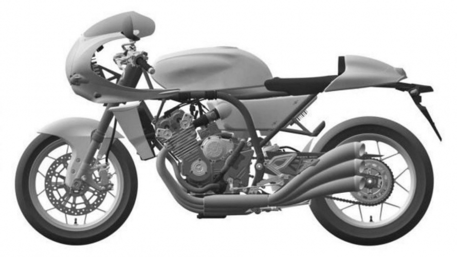 Honda CB500X -TEST