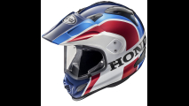 Arai Tour-X4 Africa Twin