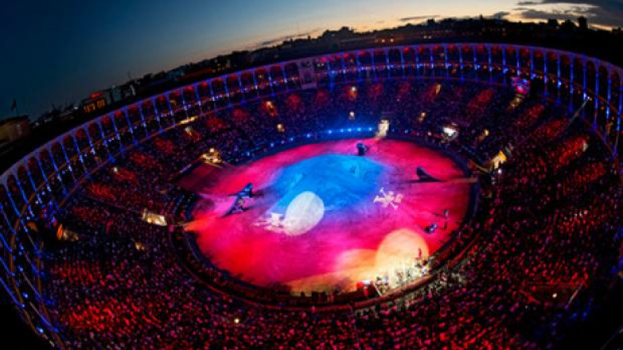 Red Bull X-Fighters 2013: il calendario