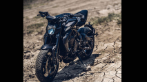 MV Agusta Dragster 800 RR by Rough Crafts