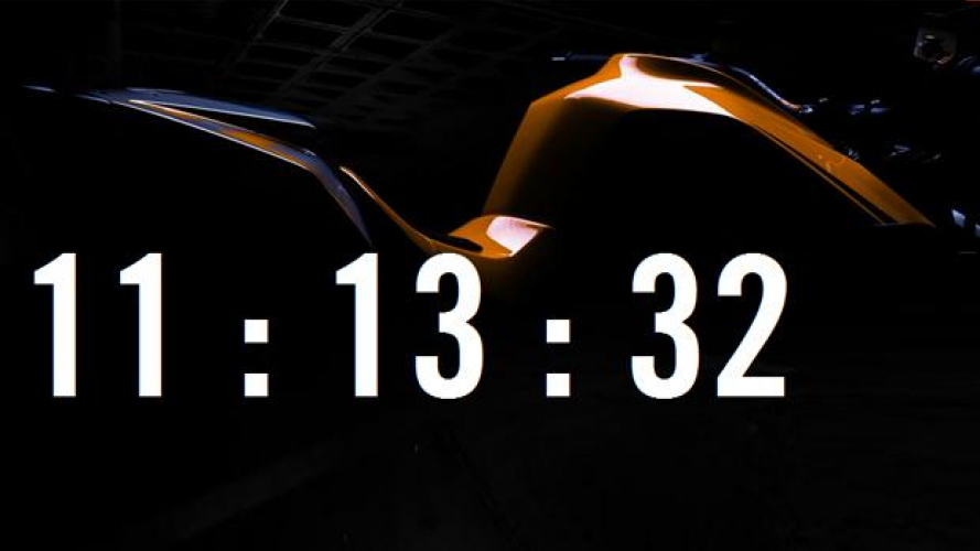 KTM 1290 Super Duke R – Il nuovo Video Teaser