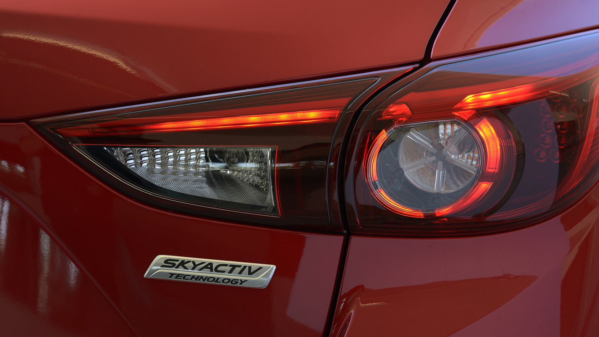 Mazda Prepping Super Efficient Combustion Engine Tech For Late 2018