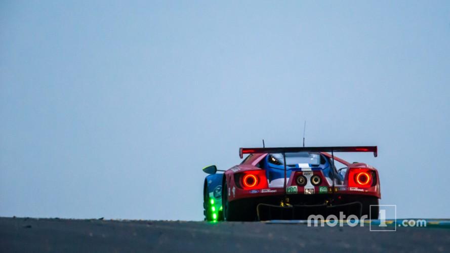 """Ford ekibi Le Mans galibiyeti hakkında; """"Tarihe geçeceğiz"""""""
