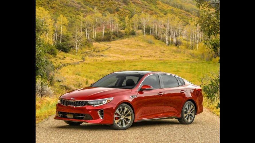 """Dört araç daha """"Top Safety Pick+"""" ödülüne layık görüldü"""