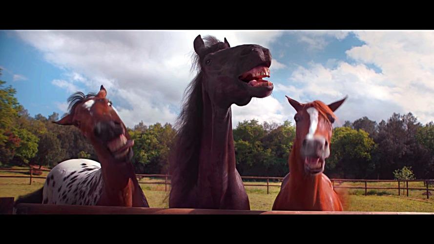 """VIDÉO - La publicité hilarante du Tiguan avec l'option """"Trailer Assist"""""""