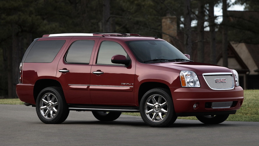 Five best seven-passenger tow vehicles of 2014