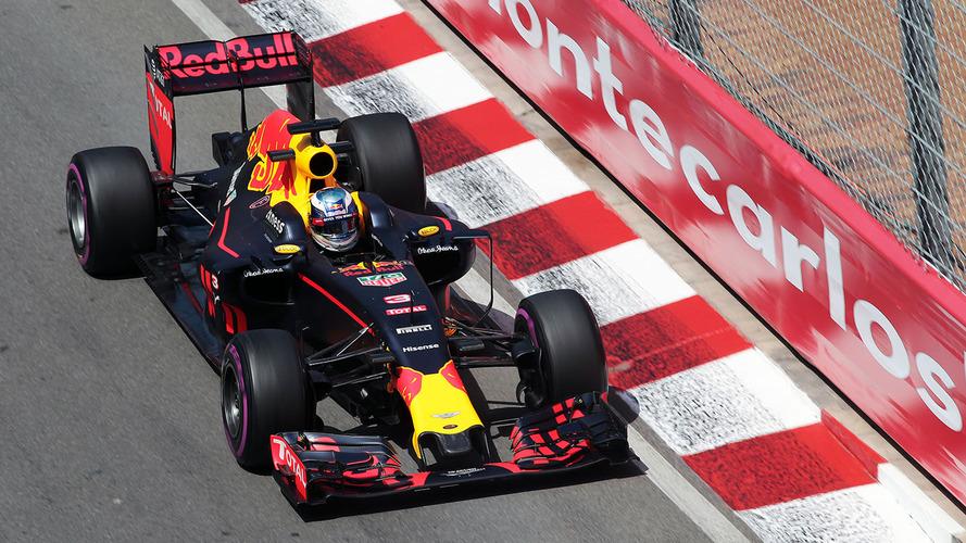 Daniel Ricciardo - Le karma me rendra ma victoire de Monaco