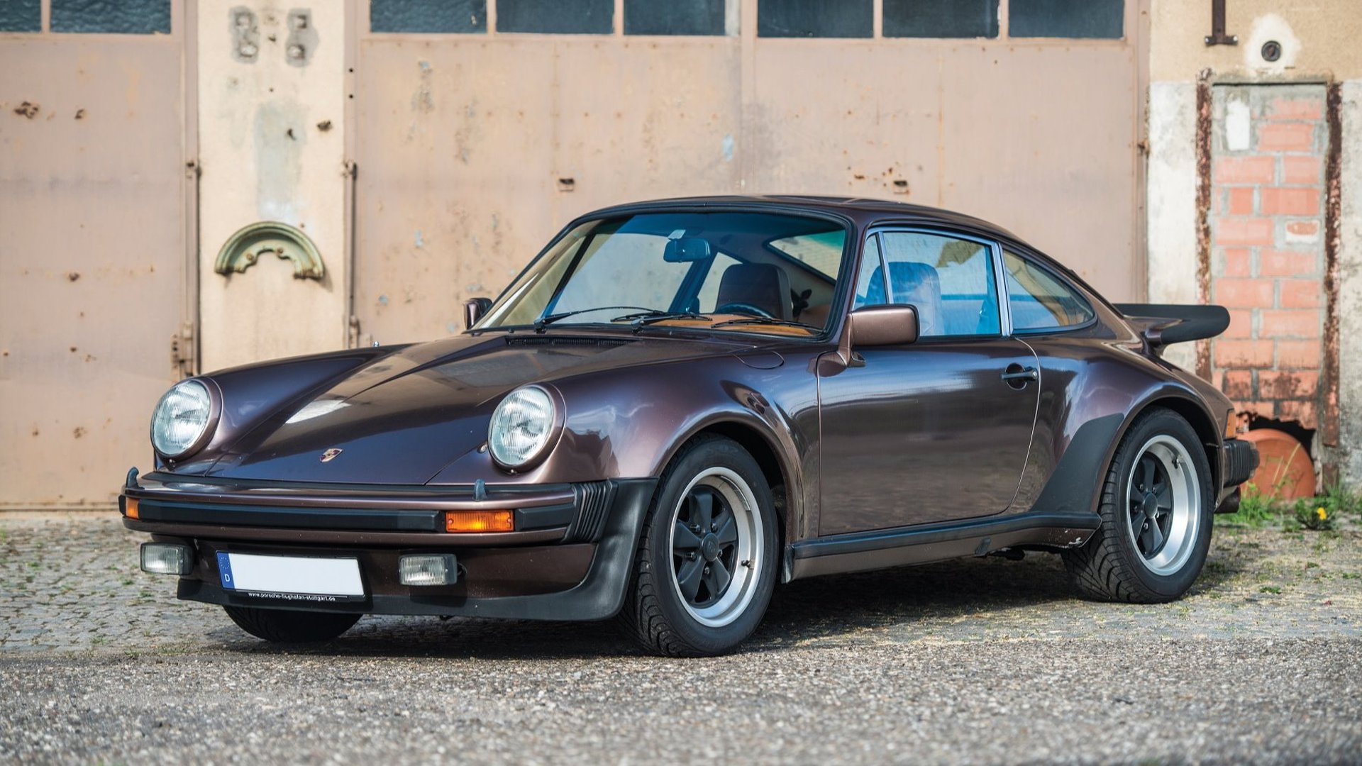 Air Cooled Porsche >> Air Cooled Porsche 911 Collection Sells For 6 3 Million At Auction