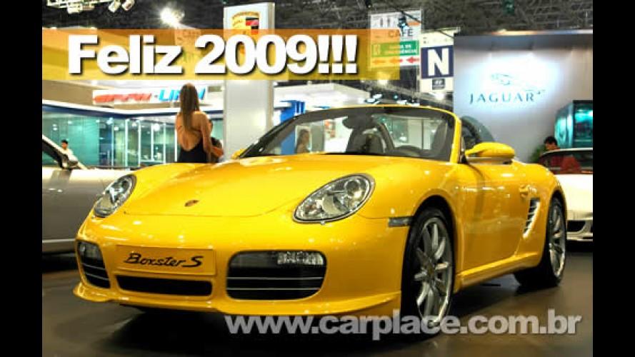 Feliz 2009!!!