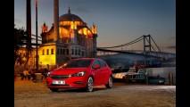 Yeni Astra İstanbul'da ilk kez boy gösterdi