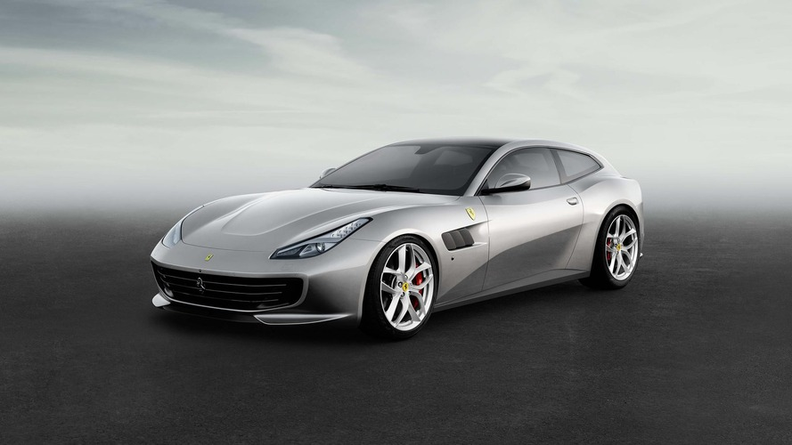 Buy a Ferrari and wait until 2018 as V8 models push demand