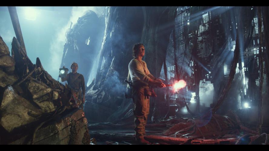 Transformers 5, in anteprima esclusiva il dietro le quinte [VIDEO]