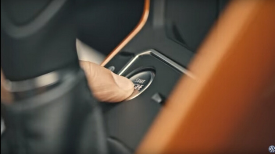 Nuova Volkswagen Polo, è online il primo video teaser