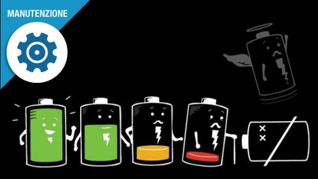 [Copertina] - Batteria auto, come controllarla in modo facile e veloce