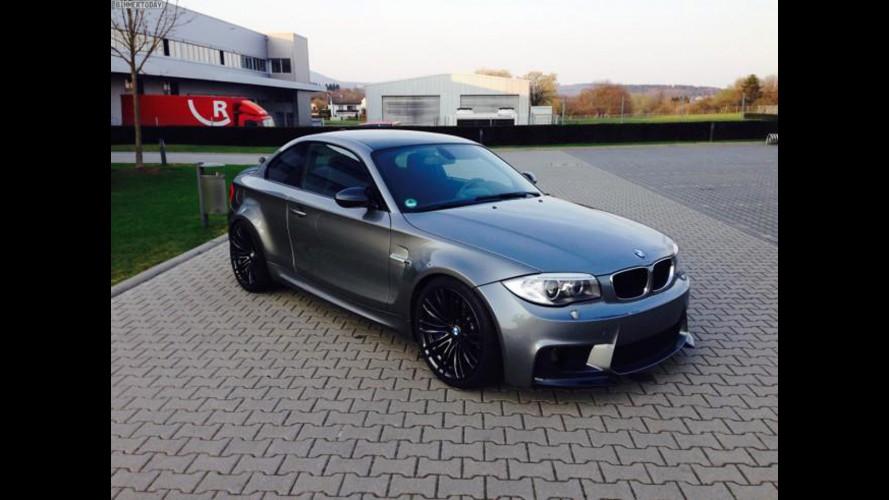 BMW 1M CSL by TJ Fahrzeugdesign