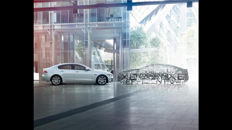 Milano Design Week, Jaguar dà forma e colore all'alluminio