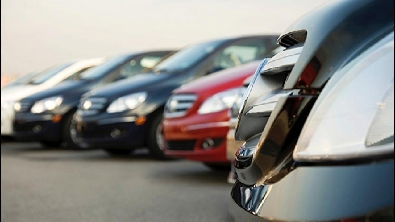 [Copertina] - Noleggio auto, un boom da oltre 6 miliardi di euro