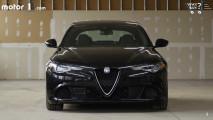 Why Buy ? | Alfa Romeo Giulia Quadrifoglio