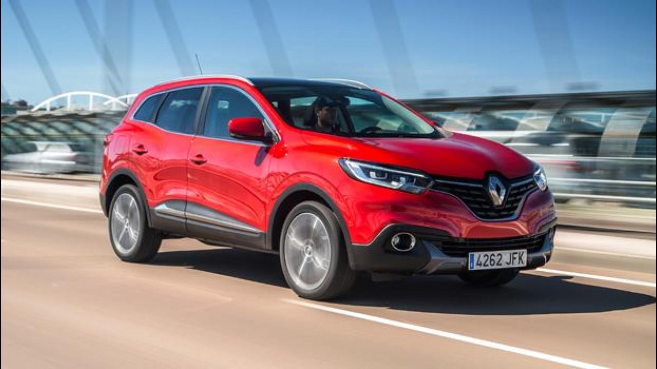 [Copertina] - Renault Kadjar, il gene dell'ambizione