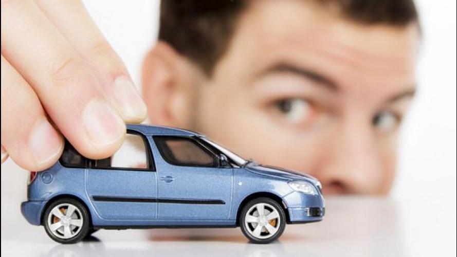 Acquistare l'auto su internet, ai millenials non piace (molto)