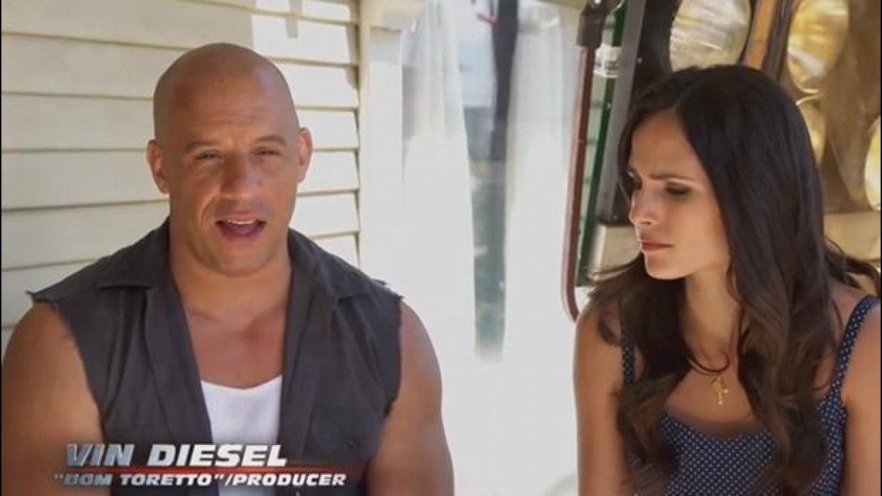 [Copertina] - Fast and Furious 7, Brian O'Conner esce di scena per sempre [VIDEO]