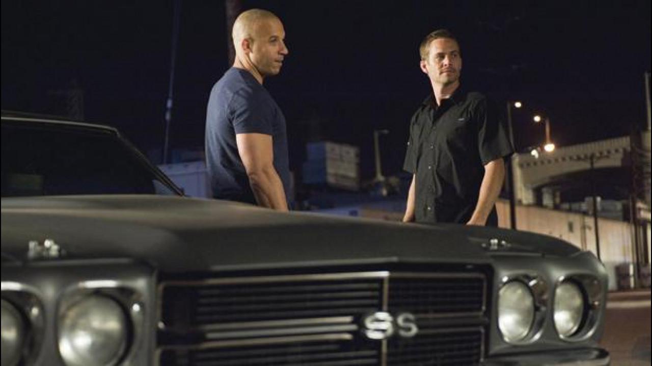 [Copertina] - Fast and Furious, l'ottavo episodio sarà girato a New York