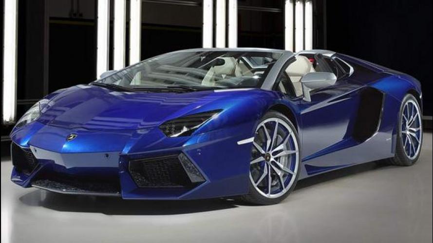 Lamborghini Ad Personam, ad ognuno la