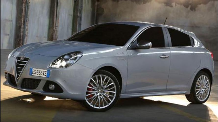 Alfa Romeo Giulietta 2.0 JTDM 175 CV TCT