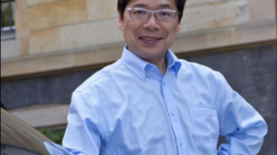 Mazda: nuovo vice presidente al Centro europeo di ricerca e sviluppo