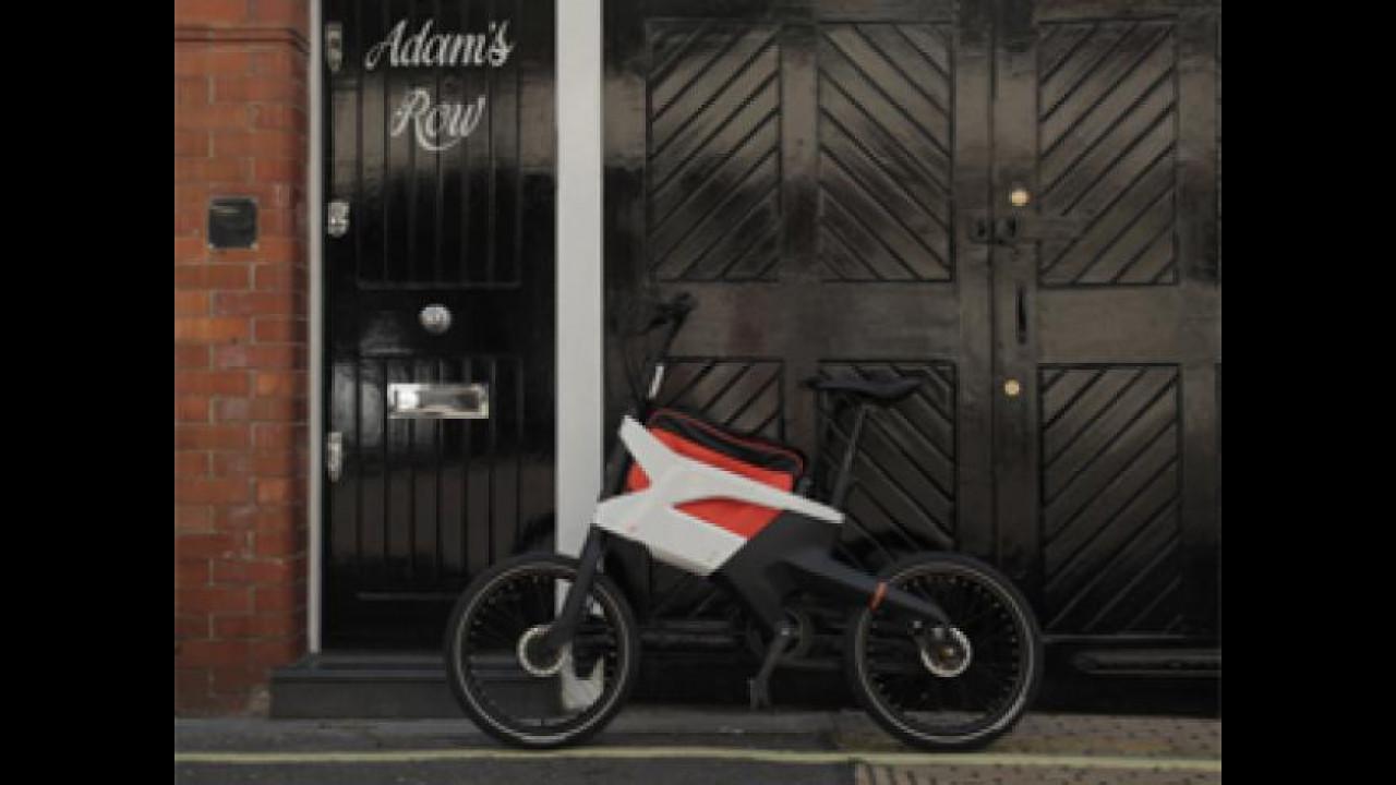[Copertina] - Peugeot Cycles presenta la nuova EA 21 Hybrid Bike