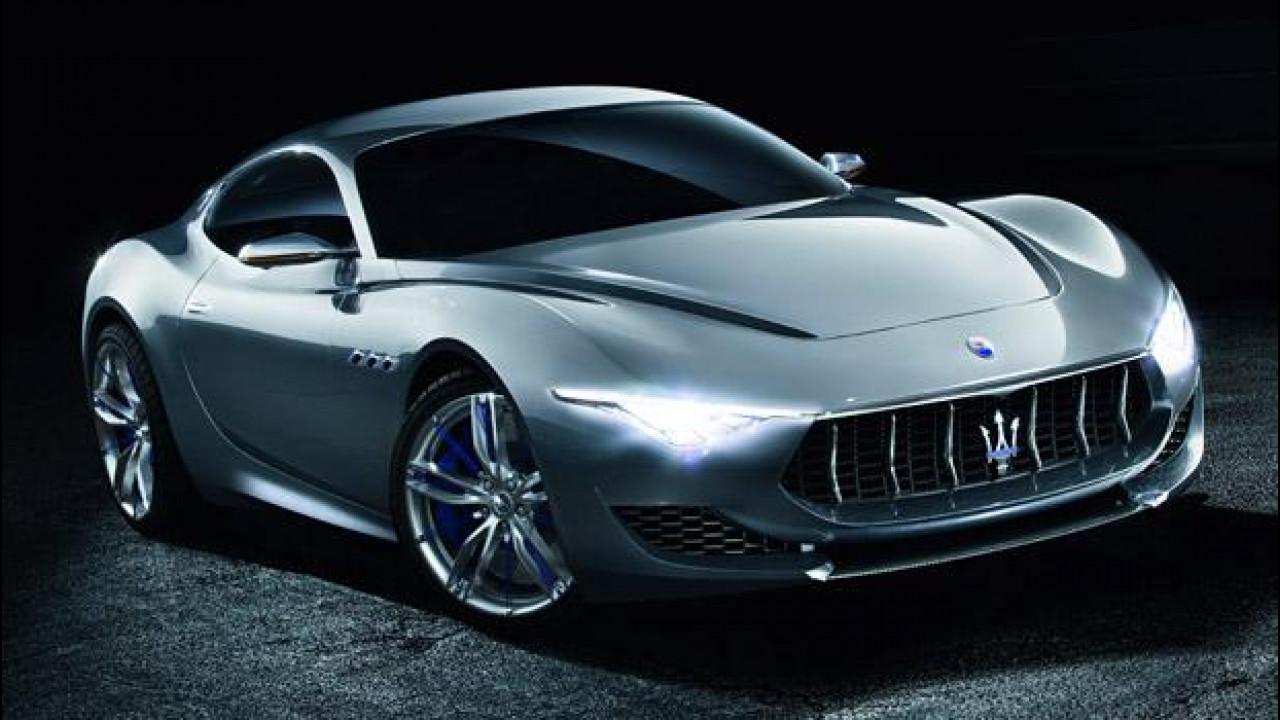 [Copertina] - Maserati Alfieri, la tradizione guarda al futuro
