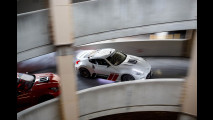 Nissan 370Z, il drifting definitivo