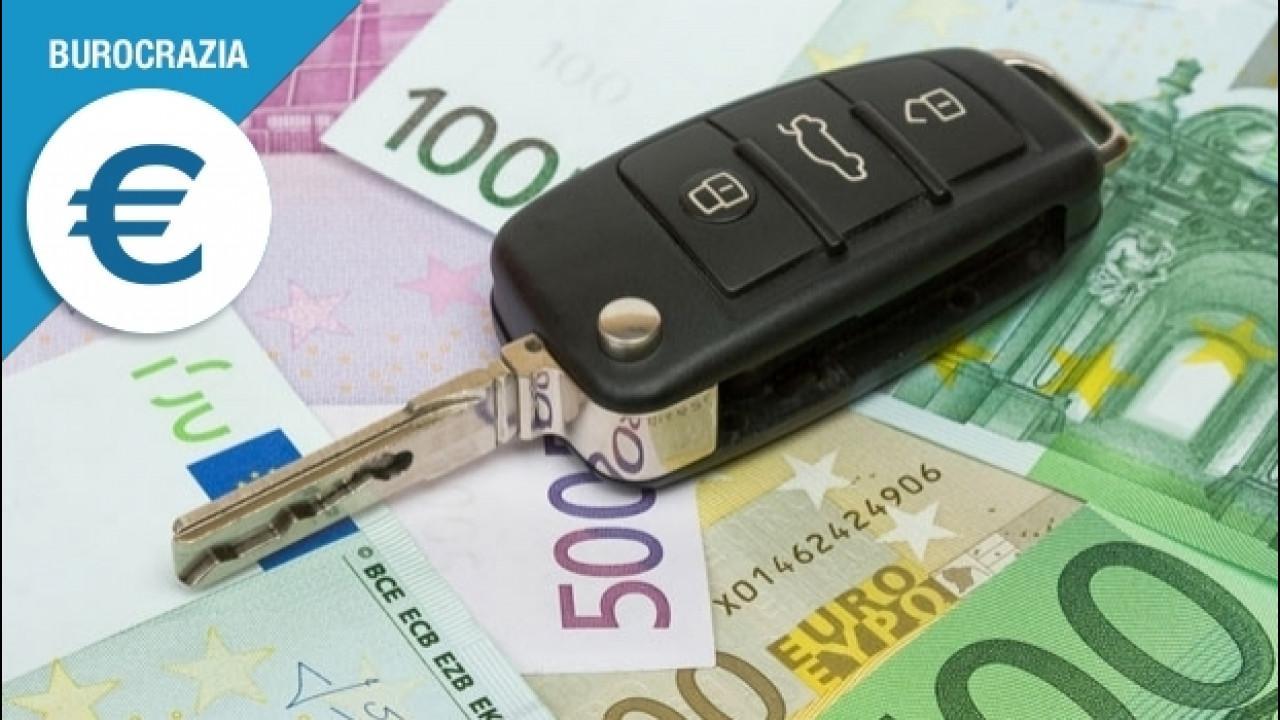 [Copertina] - Bollo auto, come verificare se è pagato