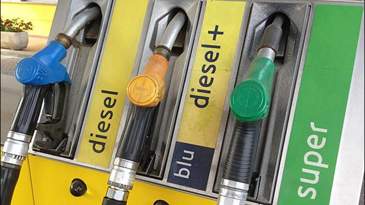 [Copertina] - Accise benzina: ma quale calo d'agosto!?