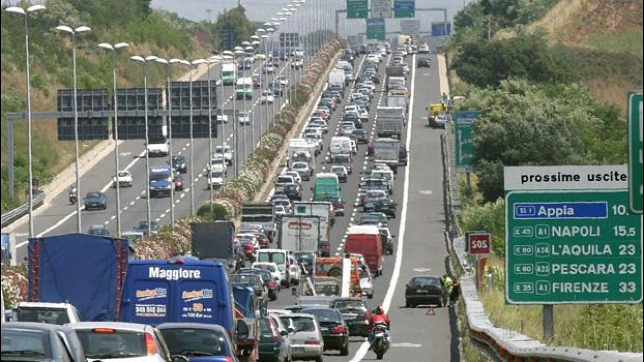 [Copertina] - Pedaggi autostradali, è guerra sui rincari