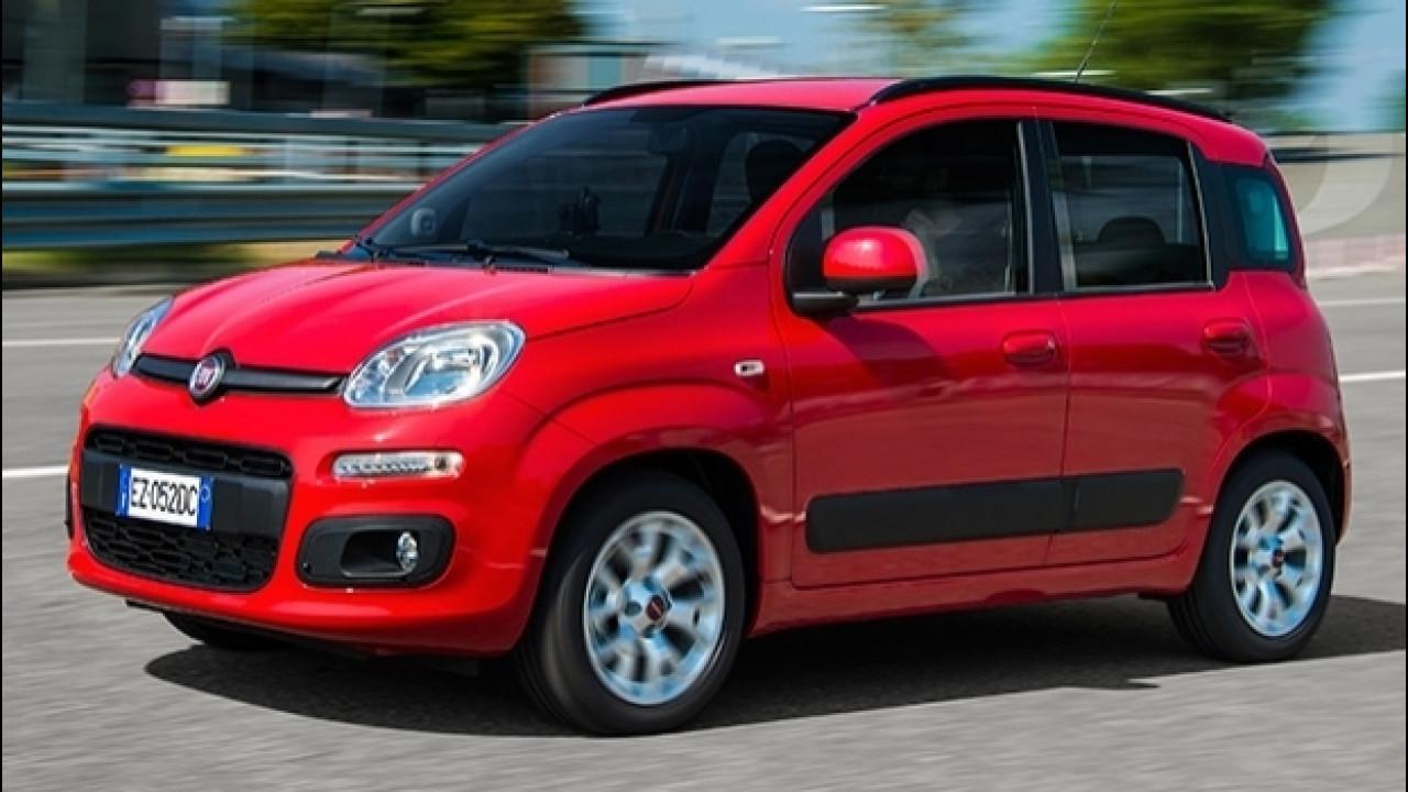 [Copertina] - Fiat Panda a 7.950 euro, ecco come funziona l'offerta