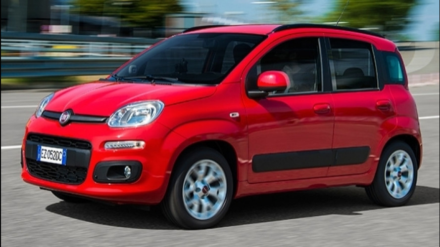 Fiat Panda a 7.950 euro, ecco come funziona l'offerta