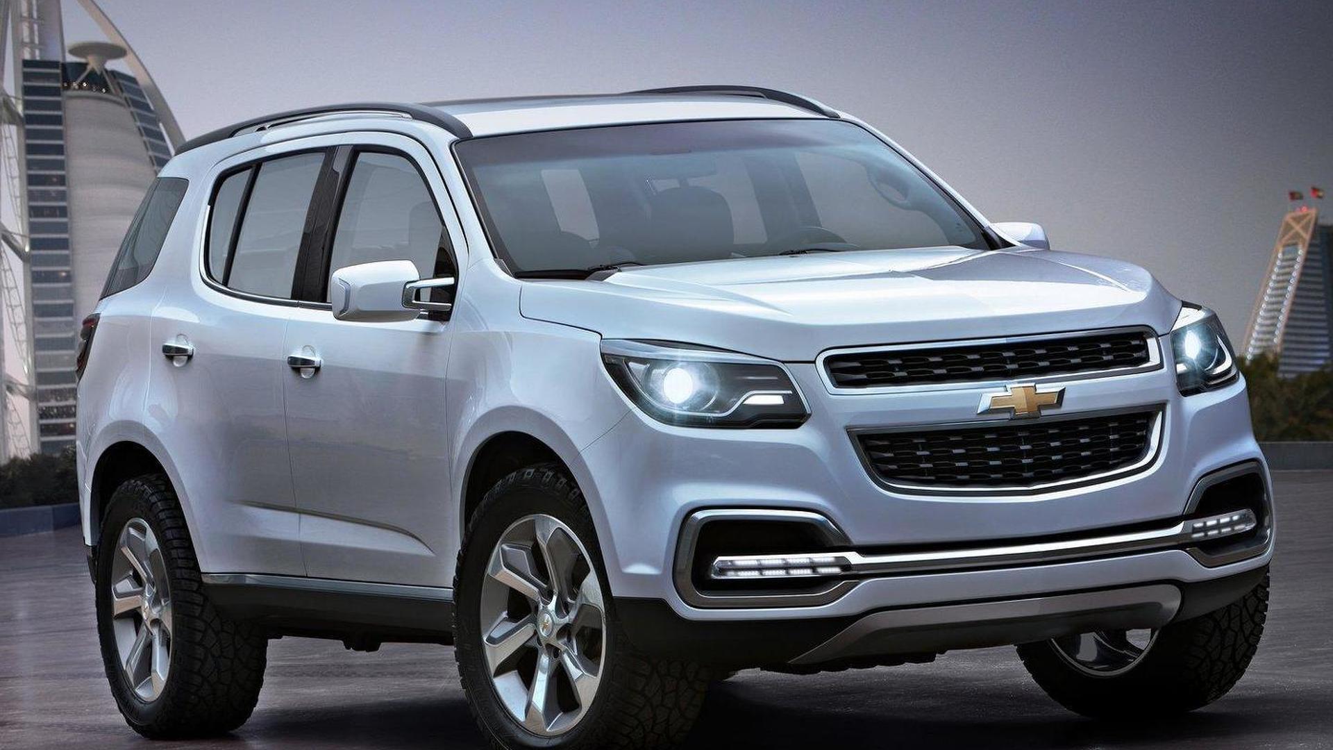 Kelebihan Kekurangan Chevrolet 2012 Review