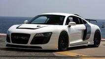 Production Ready Audi R8 based PPI Razor GTR